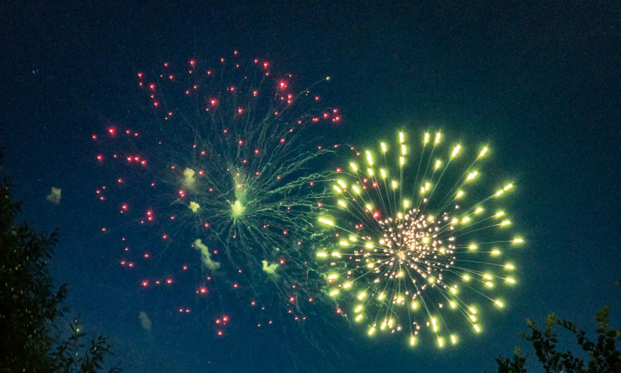 Traumfeuerwerke für alle Feste